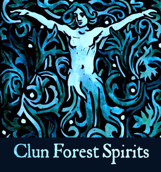 Craft Gin Clun Shropshire
