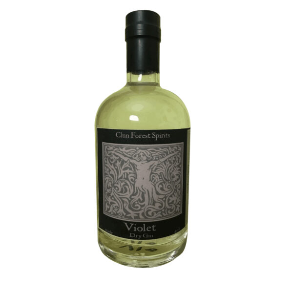 Violet Craft Gin Shropshire