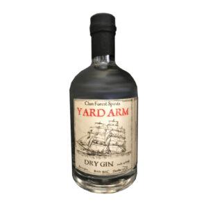 Yard Arm Craft Gin Shropshire
